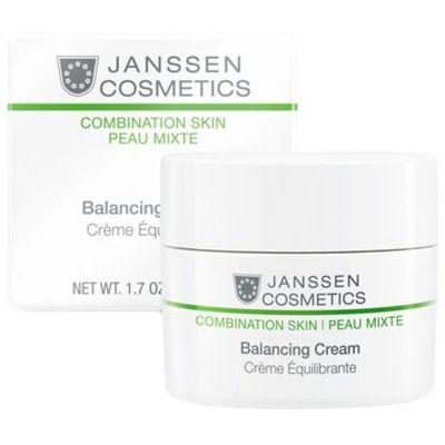 Kremy na dzień Janssen Cosmetics MadRic.pl