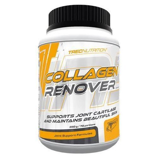Collagen renover - 350g - cherry Trec