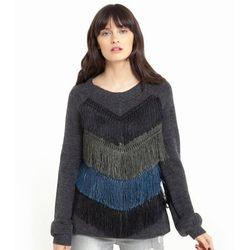 Swetry i kardigany SOFT GREY La Redoute