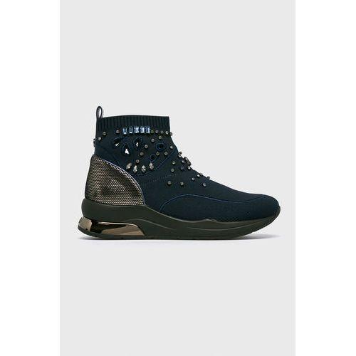 2c4bab4f8972a Sneakersy - Kim 08 B19017 PX002 Peach 31406 (Liu Jo) opinie + ...