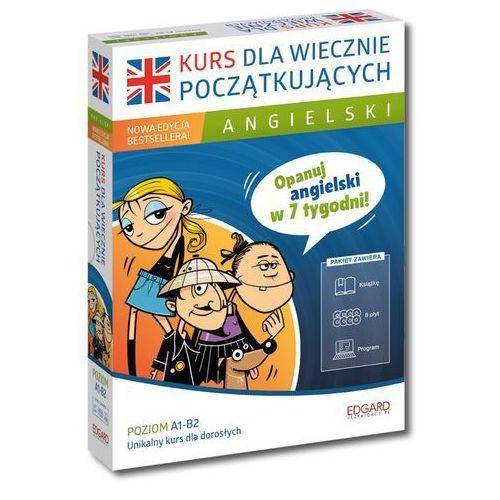 Angielski. Kurs dla wiecznie początkujących w.2016 (2016)