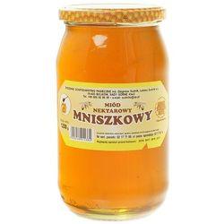 Miody  RODZINNE GOSPODARSTWO PASIECZNE SUDNIK Sady Górne 43a/2, 59-420 Bolków biogo.pl - tylko natura
