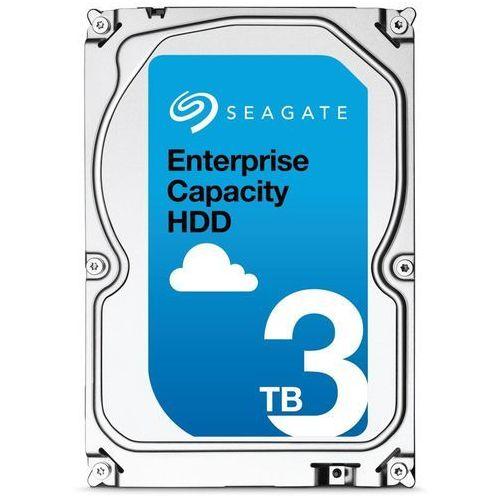 enterprise capacity 3tb hdd 7200rpm sata serial ata 6gb/s 128mb cache 3.5inch 24x7 512n bl marki Seagate