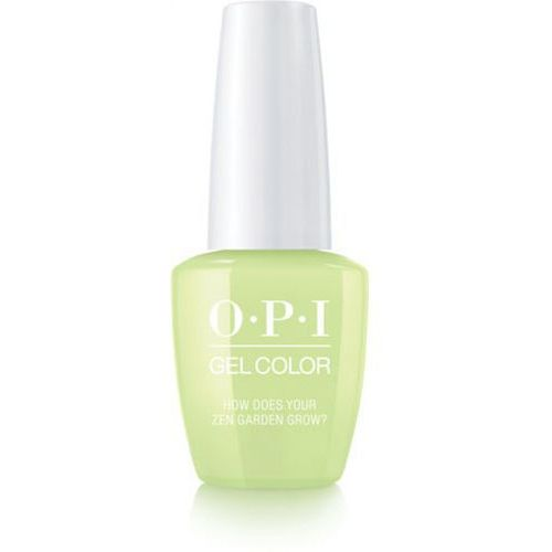 gelcolor how does your zen garden grow? żel kolorowy (gct86) marki Opi