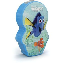 Lampka nocna PHILIPS Latarka Disney Finding Dory 35 Niebieski