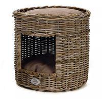 Designed by lotte kosz dla kota kubu z 2 poduszkami, 44x46 cm, 710268 (8712695135418)