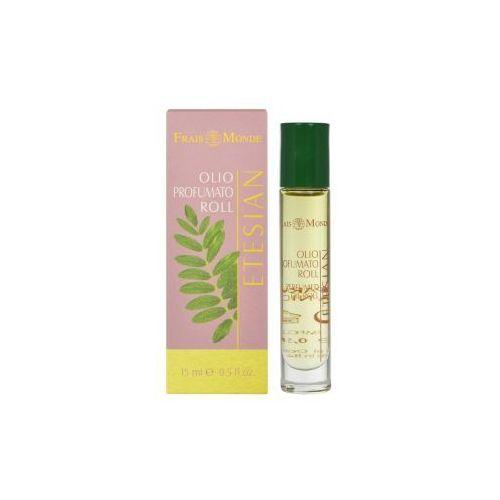 Frais Monde Etesian Roll olejek perfumowany 15 ml dla kobiet