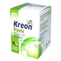 Kapsułki KREON TRAVIX 150mg (10 000 j.) x 50 kapsułek