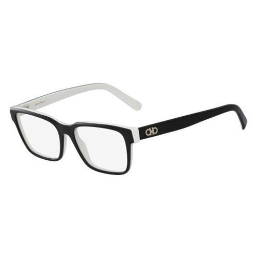 Salvatore ferragamo Okulary korekcyjne sf 2790 961