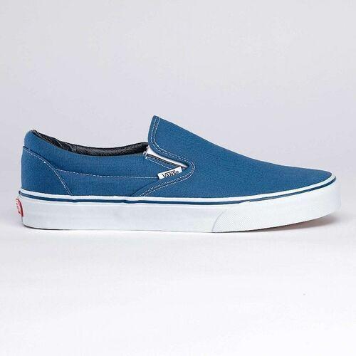 Buty - classic slip-on (nvy), Vans