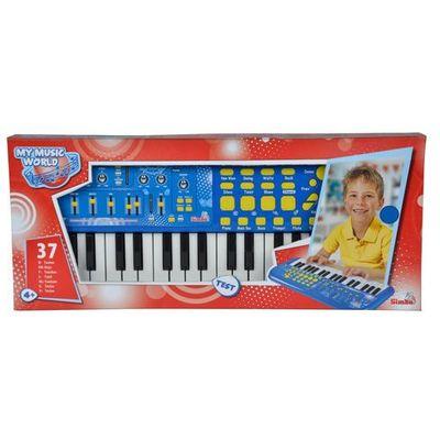 Instrumenty Simba