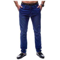 Spodnie męskie TMK Denley