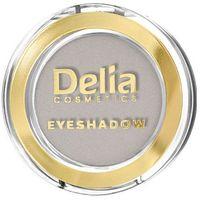 DELIA Soft Eyeshadow 12 Szary cień do powiek | DARMOWA DOSTAWA OD 150 ZŁ!