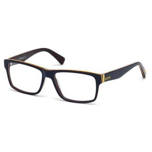 Okulary Korekcyjne Just Cavalli JC 0767 092