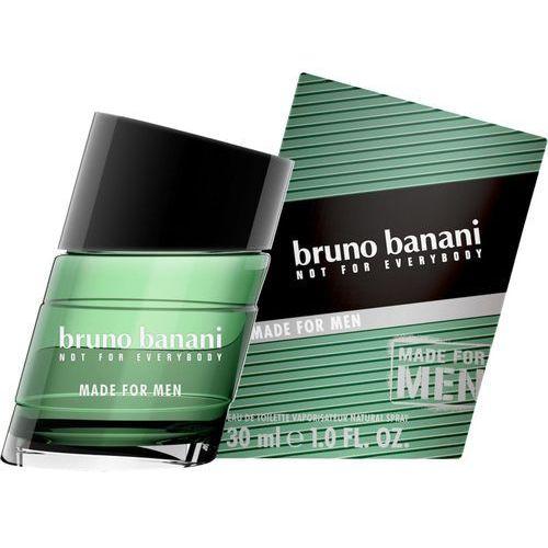 Bruno Banani Made for Men 30ml EdT