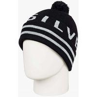 czapka zimowa QUIKSILVER - Summit Beanie Black (KVJ0) rozmiar: OS