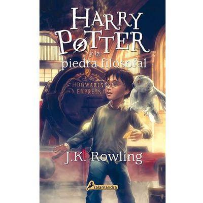 Fantastyka i science fiction Rowlingová Joanne Kathleen