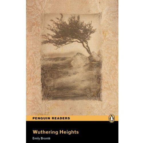 Wuthering heights level 5 + CD - wyślemy dzisiaj, tylko u nas taki wybór !!! (9781408276723)