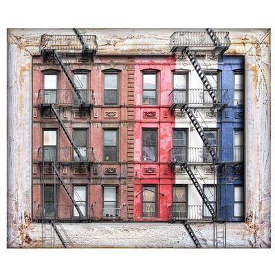 Grunge Obraz Na Plotnie 50x70cm W Kategorii Obrazy