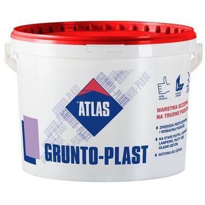 Podkłady i grunty Atlas Castorama