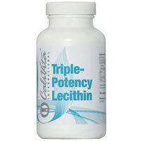 Triple Potency Lecithin 100 kaps CALIVITA