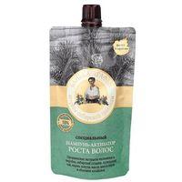 Kąpiel Agafii – SPECJALNY szampon - AKTYWATOR WZROSTU WŁOSÓW – 100 ml