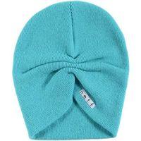 czapka zimowa NEFF - Jesse Beanie (TURQ) rozmiar: OS