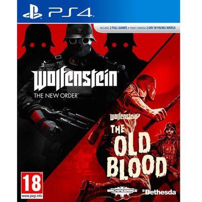 Gry PlayStation4 Bethesda Softworks MediaMarkt.pl