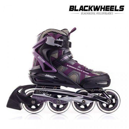 Blackwheels BW-720 W