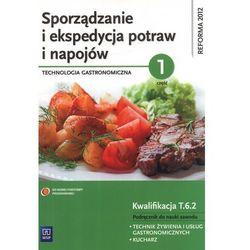 Kuchnia, przepisy kulinarne  wsip MegaKsiazki.pl