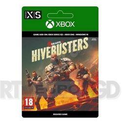 Microsoft Gears 5: hivebusters dlc [kod aktywacyjny] xbox one / xbox series