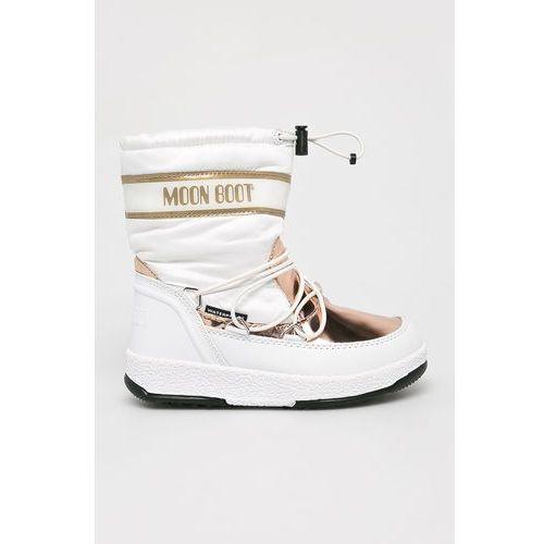 afd9e6ab Moon boot - obuwie zimowe dziecięce - emodi.pl moda i styl