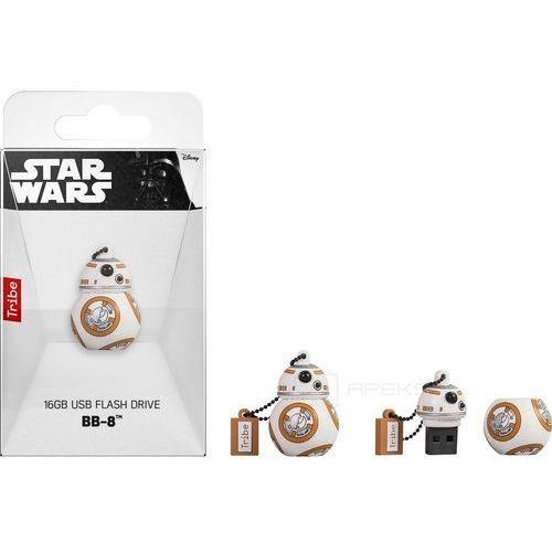 Pendrive Star Wars BB-8 16GB Tribe USB 2.0, FD030504