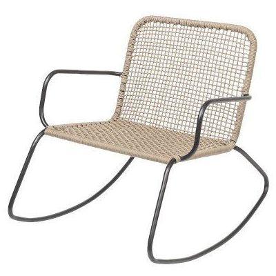 Krzesła ogrodowe Bloomingville NordicStudio