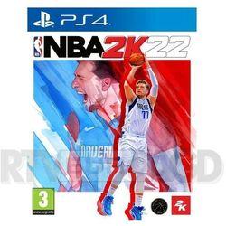 NBA 2K22 PS4 / PS5