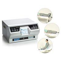 Aparat do drenażu limfatycznego (masażu uciskowego), 12-komorowy LC 1200P