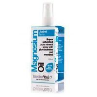 Spray BETTER YOU OLEJEK MAGNEZOWY JOINT SPRAY REGENERACJA, 100ML