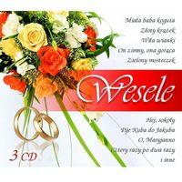 Muzyka Składanka - wesele [3cd] (5906409901717)