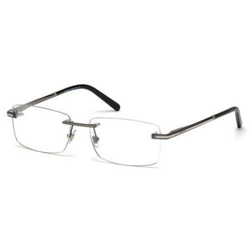 Okulary korekcyjne mb0577 008 Mont blanc