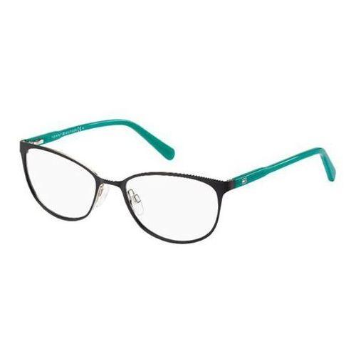 Okulary korekcyjne th 1319 vkm marki Tommy hilfiger