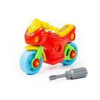 Wader-polesie Motor do skręcania