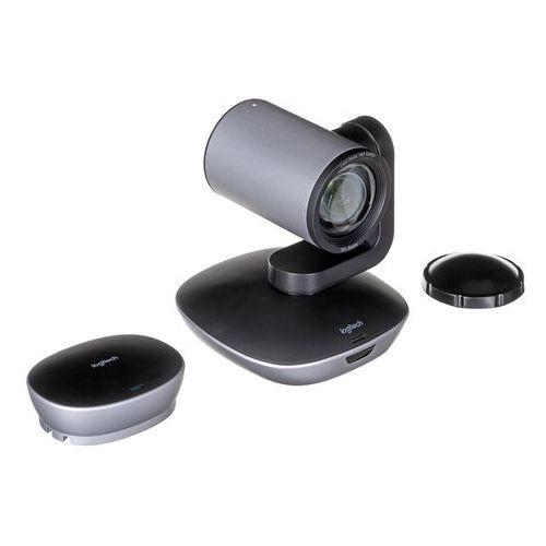 Kamera internetowa Logitech Group ConferenceCam (960-001057) Szybka dostawa! Darmowy odbiór w 21 miastach!