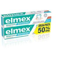 Colgate Elmex pasta sensitive whitening + druga 50% taniej - 1704018- natychmiastowa wysyłka, ponad 4000 punktów odbioru! (5900273263612)
