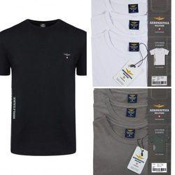 T-shirty męskie  AREONAUTICA MILITARE Modosport.pl zawsze w dobrym stylu
