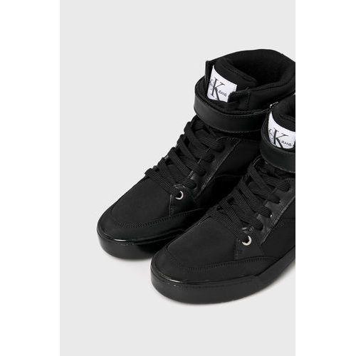 e78f816544687 Jeans - Botki Nelda (Calvin Klein) opinie + recenzje - ceny w ...