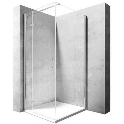 Kabiny prysznicowe Rea