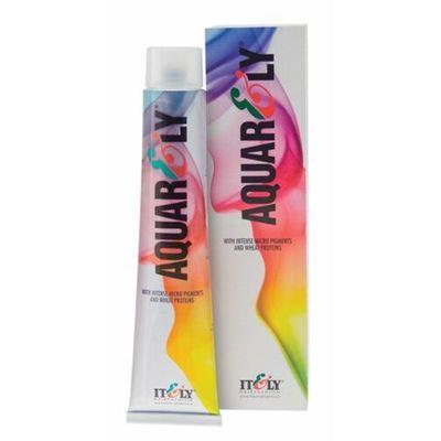 Koloryzacja włosów Itely Hairfashion MadRic.pl