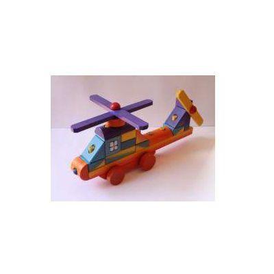 Helikoptery  InBook.pl