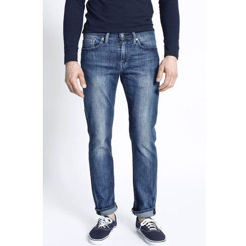 Levi's - Jeansy 511 Slim Fit Amor, jeansy