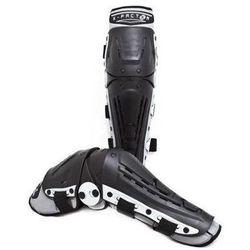 Motocyklowe ochraniacze kolan  X-FACTOR StrefaMotocykli.com